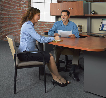 compass by eaton modern contemporary modular office furniture